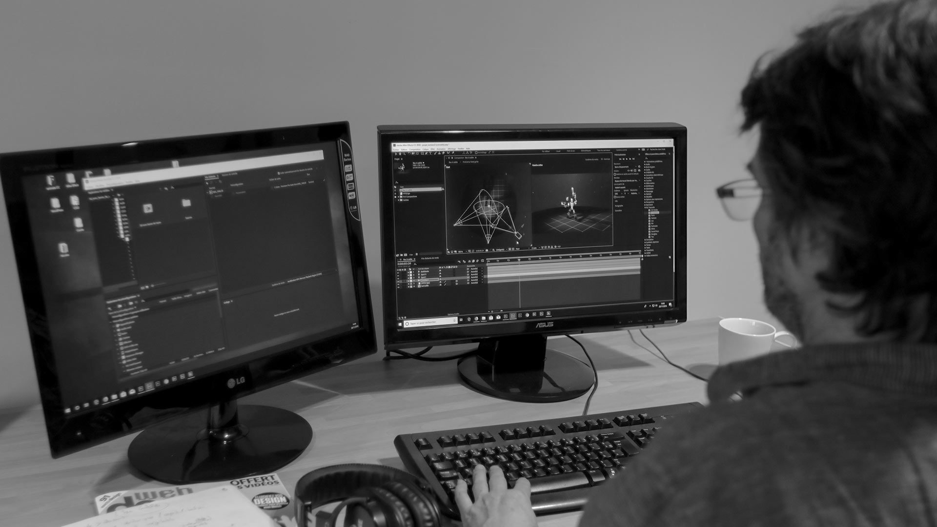 Formation After Effects Synthèses