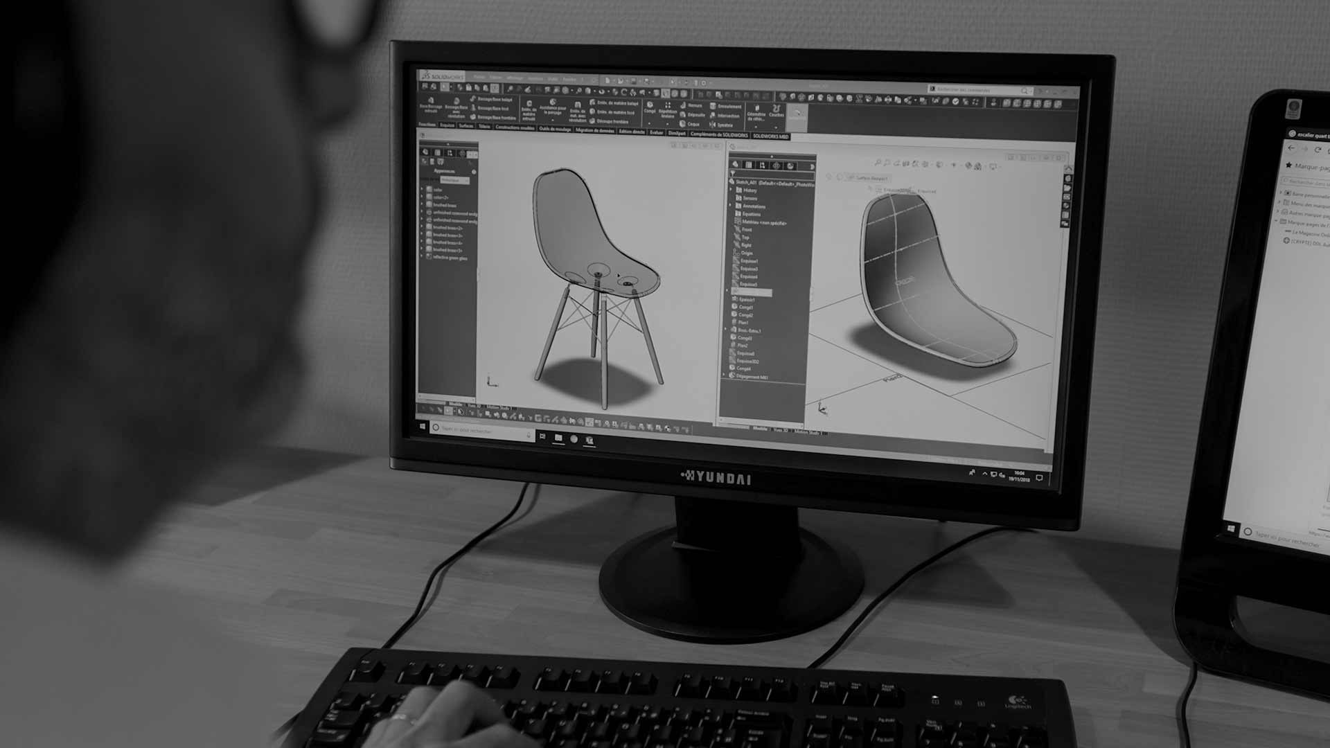 Formation SolidWorks Surfacique Synthèses